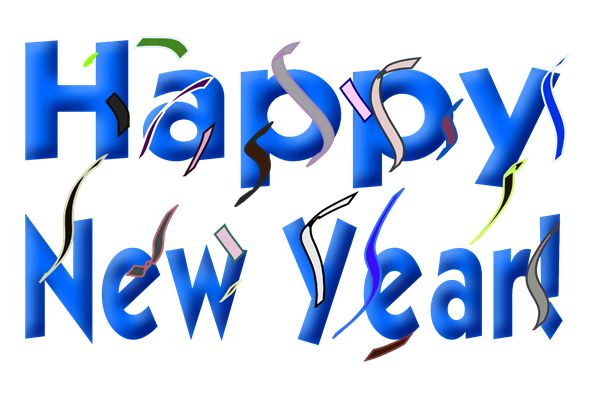 free happy new year clipart images 3