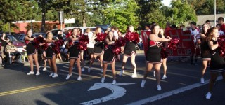 MTHS, other Edmonds District cheer squads headed for state Saturday