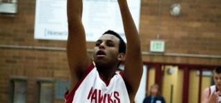 Boys basketball: Hawks down Oak Harbor 69-57