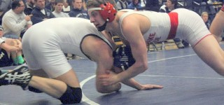 Four Hawks headed to state 3A wrestling tournament