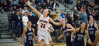Girls basketball: Hawks come from behind to take 51-41 win over Mavs