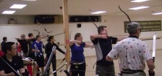 Nock Point to host archery championships starting Friday