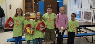 Brier Elementary sending team to Sno-Isle Libraries Reading Challenge Wednesday