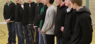 Cedar Park Christian School-MLT bound for state 1B boys basketball tourney