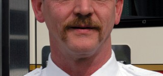 Fire District 1 extends Chief Ed Widdis' contract through 2016