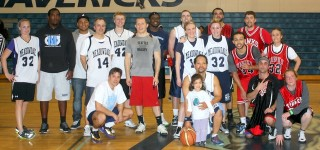 March Madness for Matthew Truax Basketball Tournament raises funds