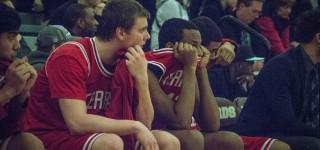 Boys basketball: Hawks close out season with regional loss to Wilson