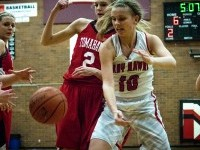 Eight from MTHS chosen for Wesco all-league teams