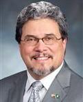 Rep. Moscoso receives public service award