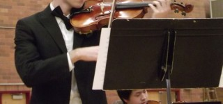 Scene in MLT: Orchestra students shine in school district concert