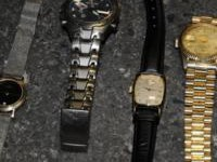 Lynnwood police want to know: Is your stolen property here?