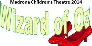 MTHS theater to host Madrona School's 'Wizard of Oz' musical Thursday-Sunday