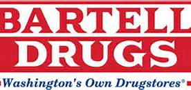 Bartell Drugs logo