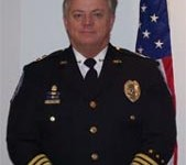 Brier police chief retiring April 30