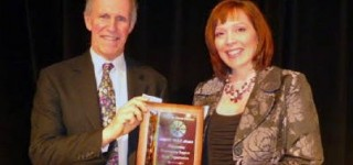 Edmonds School District honored for community support of family services
