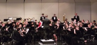 Edmonds School District named 2014 'Best Community for Music Education'