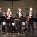 MTHS band to perform at Hot Java, Cool Jazz concert Friday