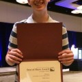 MTHS student journalists bring home national awards