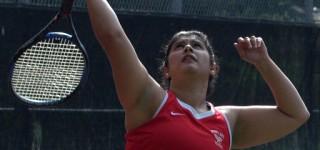 Hawks sports roundup: Tennis, soccer teams finish regular season with losses