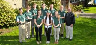 Cedar Park Christian-MLT athletes find spring sports success