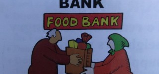 Concern for Neighbors Food Bank email account hacked