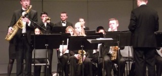 MTHS Jazz 1 to perform at Jazz Alley June 2