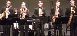 MTHS musicians to perform at annual Jazz Connection festival Saturday