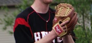 Baseball: Hawks advance to district semifinals as DeMiero shuts down Ferndale