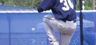 Prep baseball: Mountlake Terrace falls to Glacier Peak 12-2 in 3A District 1 title game