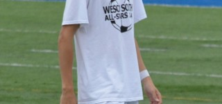 Hawk Alec Somers scores twice as South squad wins All-Wesco All-Star soccer match 5-2