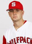 Mountlake Terrace HS grad Andrew Woeck drafted by Tampa Bay Rays