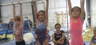Archery, gymnastics summer camps available in MLT