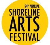 Happening Nearby: Shoreline Arts Festival this weekend