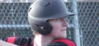DeMiero Second Team All-State Washington Baseball Coaches Association pick