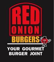 Red Onion Burgers logo