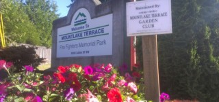 Mountlake Terrace Garden Club brightens city with flowers