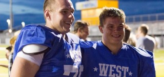 MLT represented in East-West high school all-star game