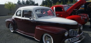 Reminder: Fifth annual Classic Car Show coming Sunday, July 20