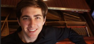 Happening nearby: Trinity Lutheran hosts free concert by pianist Nathaniel LaNasa on Sunday, Aug. 17