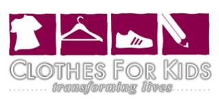Clothes For Kids kicking off clothing drive on Sept. 1