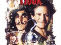 Hook starring Robin Williams to be featured at Swedish Hospital's 'Movie Under the Stars' event on Friday