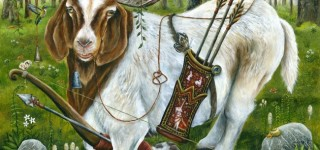 Janie Olsen Painting Exhibit opens Sept. 2 at Mountlake Terrace Library