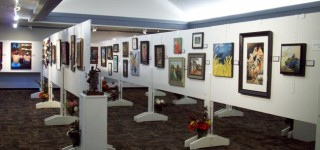 Reminder: Arts of the Terrace opens Saturday, Sept. 27 at Mountlake Terrace Library