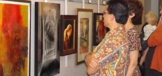 36th annual Arts of the Terrace Arts Show set for Sept. 27