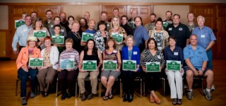 Mountlake Terrace Evergreen Awards recognize pride in properties