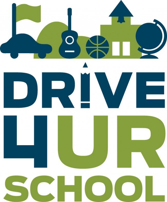 D4URSchool Logo 2013