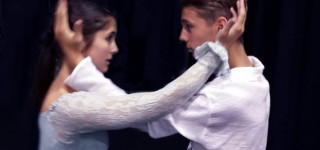 Mountlake Terrace High School Drama Department presents Romeo and Juliet this weekend