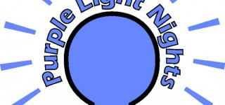 City participating in sixth annual Purple Light Nights Campaign