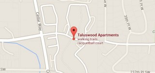 Update: No injuries in 2-alarm fire at Taluswood Apartments Friday