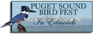 Happening nearby: Puget Sound Birdfest kicks off Friday evening